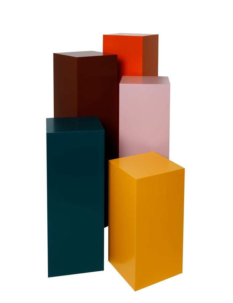 Solits pidestall farger